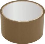 Скотч упаковочный коричневый, толщина 40 мкр 48 мм х 140 м, FIT, 11087