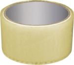 Скотч упаковочный прозрачный усиленный, толщина 50 мкр 48 мм х 36 м, FIT, 11104