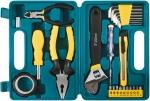 Набор инструмента 26 шт в пластмассовом кейсе, FIT, 65125