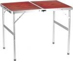 Стол складной с двухпозиционной регулировкой, 900х600х700 мм, FIT, 78356