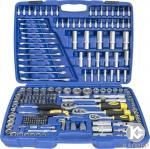 Набор инструментов из 216 предметов КАЛИБР, НСМ-216