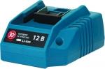Зарядное устройство для аккумуляторных дрелей ДА-12/2+Н550, КАЛИБР