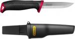 Нож FatMax универсальный с лезвием из углеродистой стали, STANLEY, 0-10-231