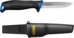 Нож FatMax универсальный с лезвием из нержавеющей стали, STANLEY, 0-10-232