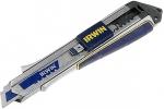 Нож Pro-Touch Extreme Duty 18 мм, IRWIN, 10507106