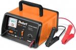 Устройство зарядное DBC-15, 6-12 В, 15-120 Ач, DEFORT, 93728793